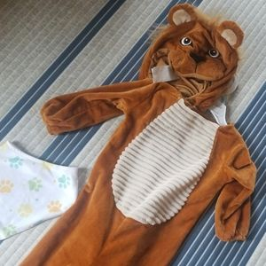 Other - Baby Lion Costume
